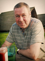 Dave L (Glamping May 2014, Nr Bridgwater)